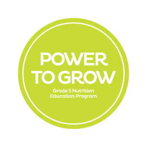 Power to Grow Logo