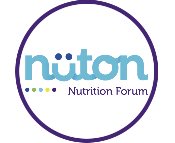 Nutrition Forum Logo