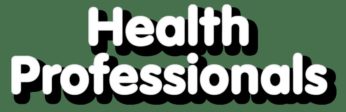 Health Professionals Logo