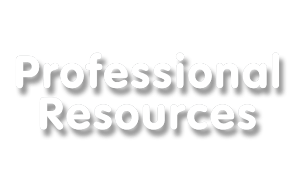 Professional Resources Logo