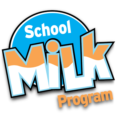School Milk Program Logo