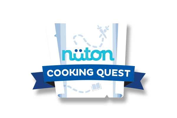 Cooking Quest Logo