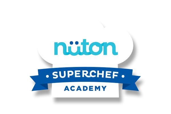 Superchef Academy Logo
