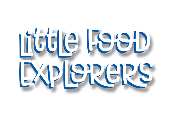 Little Food Explorers Logo