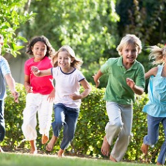 Canada's Physical Activity Guidelines for Children