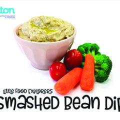 Beans Recipe Card