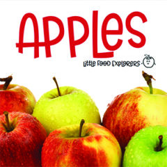 Apples Picture Book