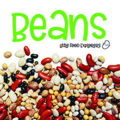 Beans Picture Book