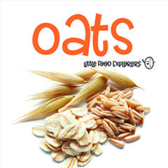 Oats Picture Book