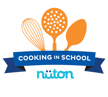 Cooking In School Logo