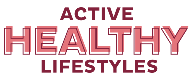 Active Healthy Lifestyles Logo