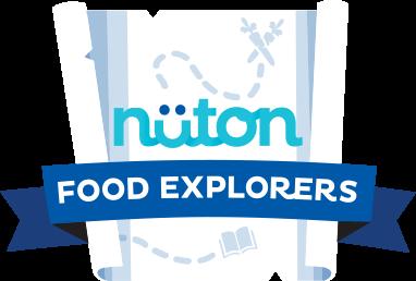 Food Explorers Logo