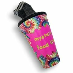 A Mystery Can for nutrition activities